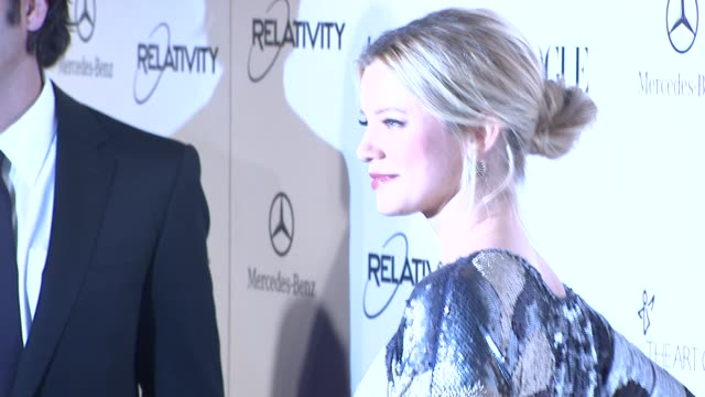 Amy Smart at the Art Of Elysium's 4th Annual 'Heaven' Charity Gala at Los Angeles CA