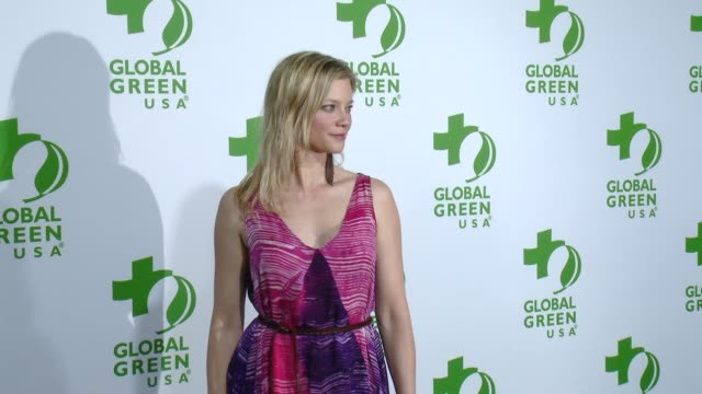 Amy Smart at the Global Green USA 12th Annual PreOscar® Party Avalon on February 18 2015 in Hollywood California