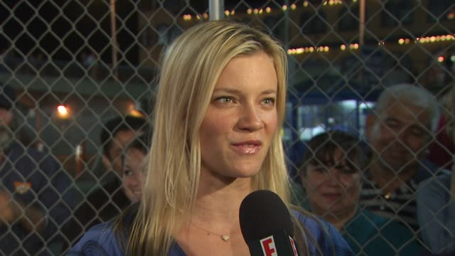 amy smart at the kooza opening night gala to benefit the one drop foundation heal the bay at santa monica ca - santa monica house stock videos & royalty-free footage