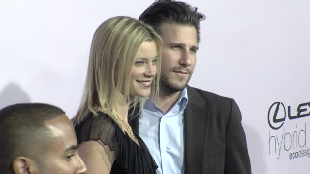 amy smart at the the 18th annual environmental media awards benefiting the environment at los angeles ca - environmental media awards stock videos & royalty-free footage