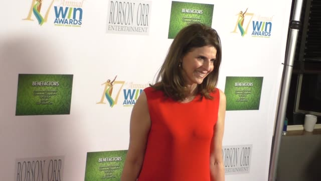 Amy Ziering at the 17th Annual Women's Image Awards at Royce Hall in Westwood in Celebrity Sightings in Los Angeles