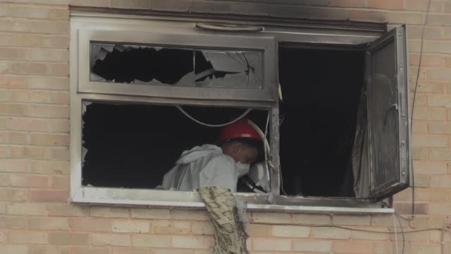 an 18-year-old woman has been arrested on suspicion of arson after a man died following a house fire. the male, in his 50s, was pronounced dead at... - aggression stock videos & royalty-free footage