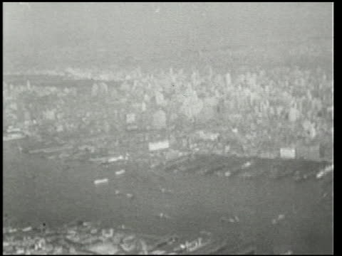 an aerial trip over new york - 3 of 8 - 1934 stock videos and b-roll footage