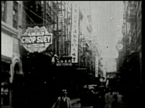 vidéos et rushes de an aerial trip over new york - 6 of 8 - 1934