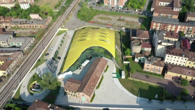 ITA: Enzo Ferrari Museum General Views