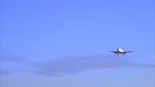 An aeroplane Sweden.