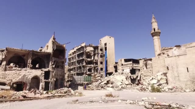 An agreement for the imminent evacuation of civilians and opposition fighters from east Aleppo in Syria was reached on Tuesday one month into a...