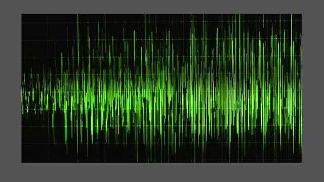 an audio waveform indicates voice levels, as trump claims georgia ran a phony election. during a january 2 taped phone call, which will be used as... - georgia us state stock videos & royalty-free footage