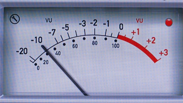 an audiometer indicates voice levels, as trump hears about false claims of dead people voting in georgia. during a january 2 taped phone call, donald... - georgia us state stock videos & royalty-free footage