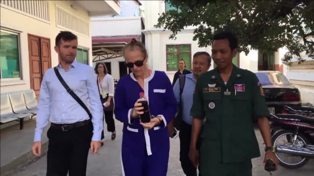 An Australian nurse jailed for 18 months for running a surrogacy clinic in Cambodia has her sentence upheld in a prominent case highlighting the...