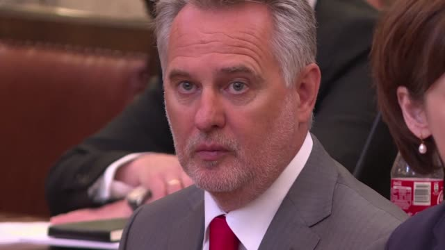 an austrian appeals court authorises the extradition to the united states of ukrainian oligarch dmytro firtash on bribery charges overturning an... - austrian culture stock videos and b-roll footage
