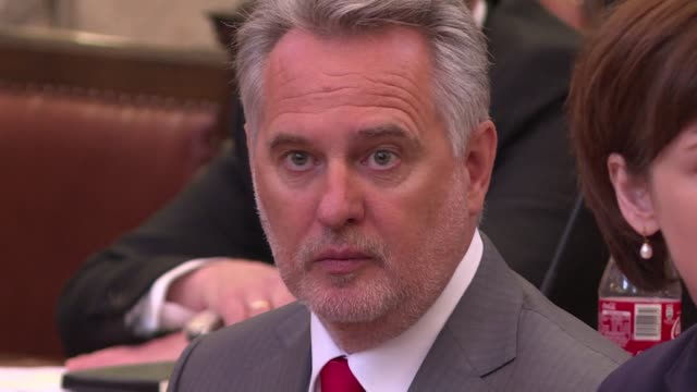 an austrian court on thursday rejected a us request to extradite ukrainian oligarch dmytro firtash on charges of bribing officials in india - bribing stock videos & royalty-free footage