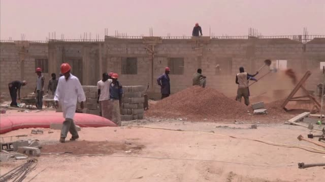 an estimated 30 million people worldwide are living in modern day slavery according to the inaugural global slavery index published thursday clean :... - mauritania stock videos & royalty-free footage