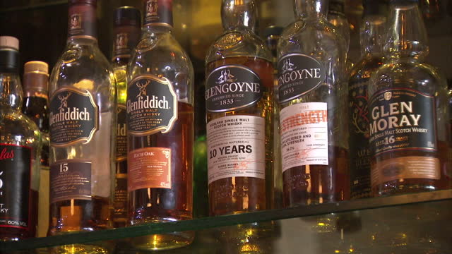 An EU court has said plans to introduce a minimum price for alcohol in Scotland may be illegal The legislation was passed by the Scottish Parliament...