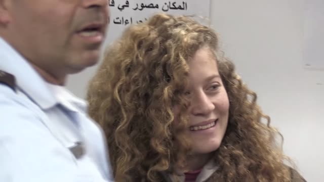 An Israeli court on Wednesday extended the detention of 16yearold Palestinian girl Ahed alTamimi until January 31 for the fifth time since her arrest...