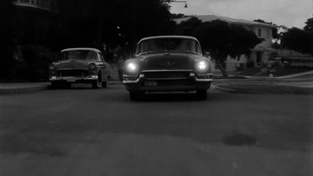 an old vintage chevrolet 1959 in the streets of havana cuba dramatization - 1959 stock videos & royalty-free footage