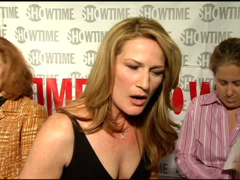 Ana Gasteyer on deciding to do the film on playing a dealer and on doing Wicked in Chicago next at the 'Reefer Madness' Los Angeles Premiere at...