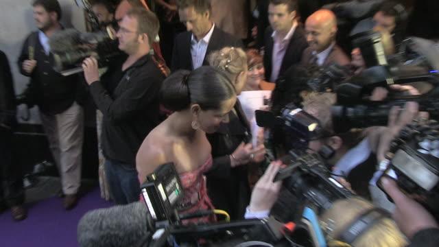 Ana Ivanovic at the WTA PreWimbledon Party at London England