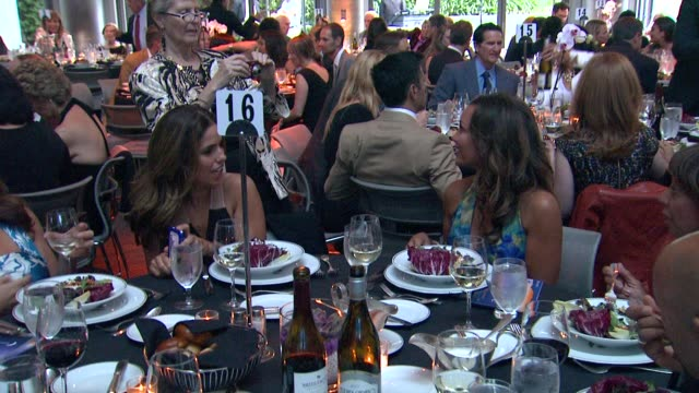 Ana Ortiz Vanessa Williams at Covenant House California 2012 Gala And Awards Dinner at Skirball Cultural Center on June 07 2012 in Los Angeles...