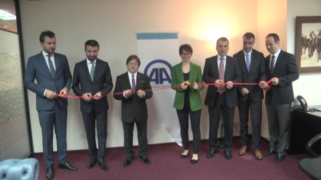 Anadolu Agency on October 28 2017 opened its office in Malaysian capital Kuala Lumpur in line with its goal of becoming one of the world's most...