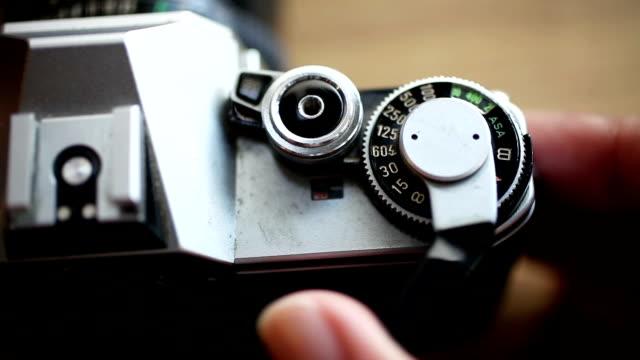 analog camera - negatives stock videos & royalty-free footage