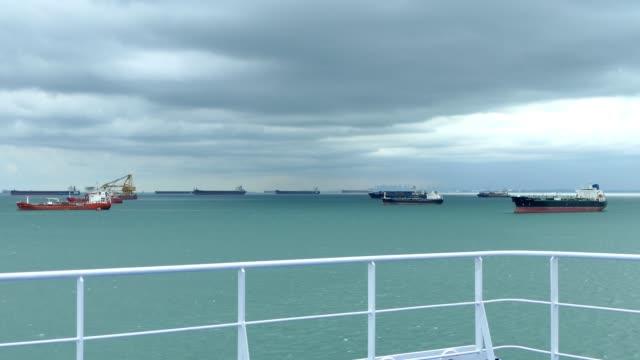 stockvideo's en b-roll-footage met anchorage - fossiele brandstoffen