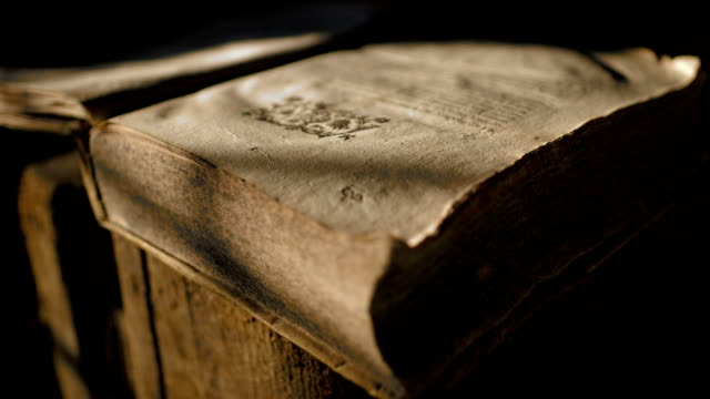 ancient book - ancient stock videos & royalty-free footage