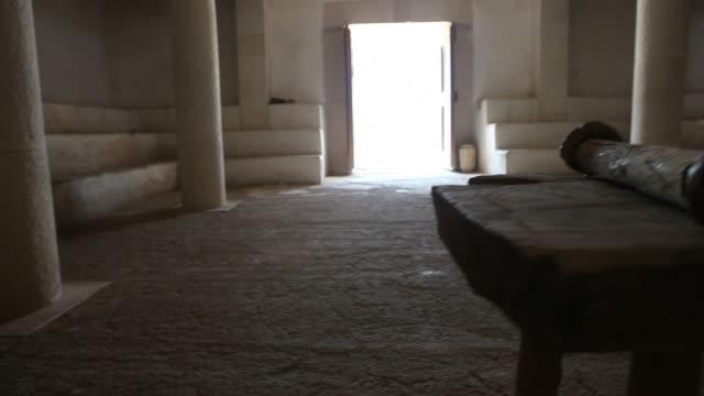 hd ancient scrolls - torah stock videos and b-roll footage