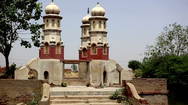 ancient water well - mosque stock videos & royalty-free footage
