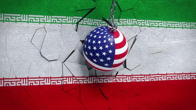 usa und iran-krieg - 4k-resolution - war stock-videos und b-roll-filmmaterial