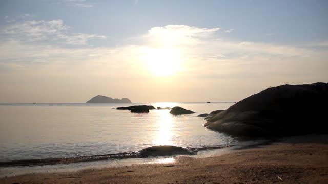 Andaman Sea at Thailand (HD)