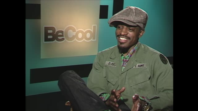 Andre 3000 on How Outkast Came Together