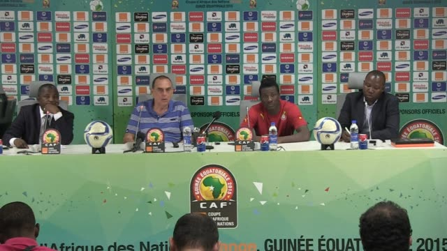 Andre Ayews late diving header secured Ghana a 21 win over South Africa and qualification to the Africa Cup of Nations quarter finals as Group C...