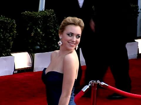 Andrea Bowen at the 14th Annual Screen Actors Guild Awards at Los Angeles CA