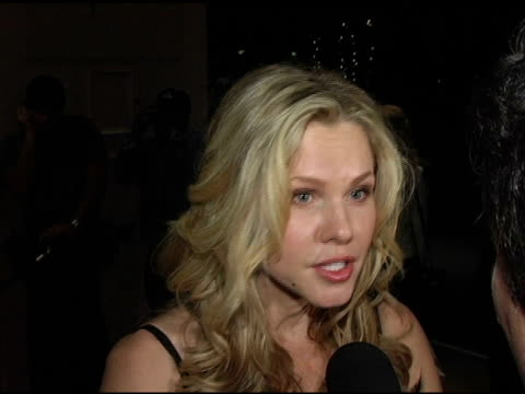 Andrea Roth at the 12th Annual Diversity Awards Honoring Diversity in Television and the Cinematic Arts Arrivals at the Beverly Hills Hotel in West...