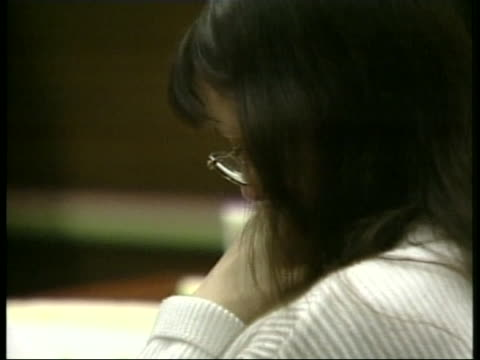 andrea yates has postpartum depression, and psychological effects were caused from it that affected her to drown all five of her children. before she... - postpartum depression stock videos & royalty-free footage
