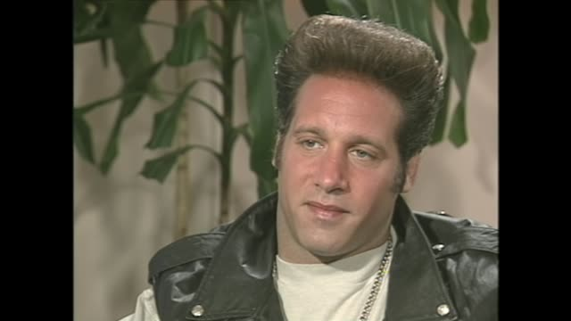 andrew dice clay defends himself against criticism - critic stock videos & royalty-free footage