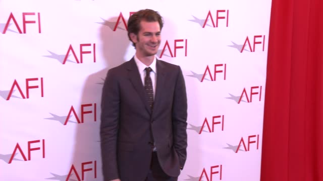andrew garfield at four seasons hotel los angeles at beverly hills on january 06, 2017 in los angeles, california. - four seasons hotel stock videos & royalty-free footage