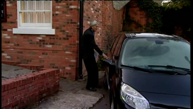Andrew Mitchell 'plebgate inquiry evidence handed to Crown Prosecution Service / T12101207 Sutton Coldfield PHOTOGRAPHY** Andrew Mitchell MP from...