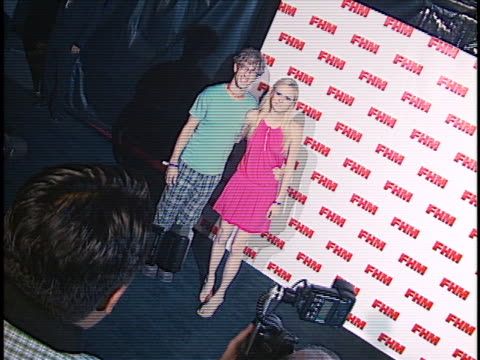 Andy Dick at the FHM Magazine 100 Sexiest Women at La Boheme West Hollywood in West Hollywood CA