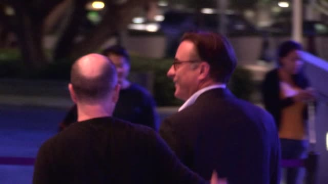 Andy Garcia arrives for Laker Game at Staples Center in LA at Celebrity Sightings in Los Angeles Andy Garcia arrives for Laker Game at Staples Cent...