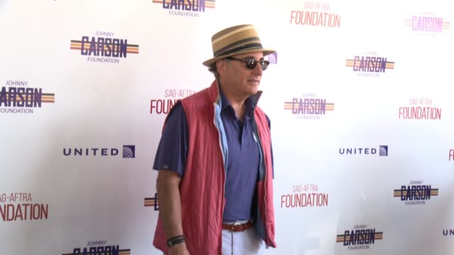 Andy Garcia at the SAGAFTRA FoundationActors Inspiration Award To Rashida Jones8th Annual Los Angeles Golf Classic at Lakeside Golf Club on June 12...