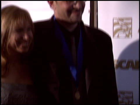 vidéos et rushes de andy marvel at the ascap pop music awards at the beverly hilton in beverly hills, california on may 16, 2005. - ascap