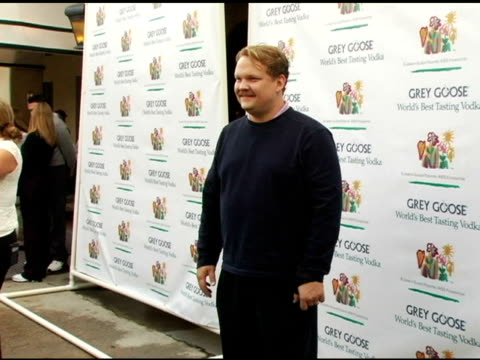 andy richter at the elizabeth glaser pediatric aids foundation golf classic at riviera country club in pacific palisades california on october 17 2005 - elizabeth glaser stock videos & royalty-free footage