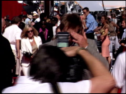 andy roddick at the 2005 espy awards at the kodak theatre in hollywood california on july 13 2005 - andy roddick stock videos and b-roll footage