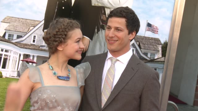 Andy Samberg' at the That's My Boy Premiere RAndy Samberg at Regency Village Theatre on June 04 2012 in Westwood California