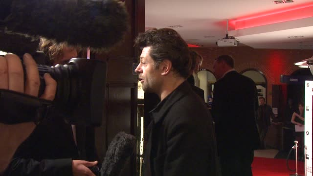 andy serkis at the british independent film awards at london england. - andy serkis stock videos & royalty-free footage