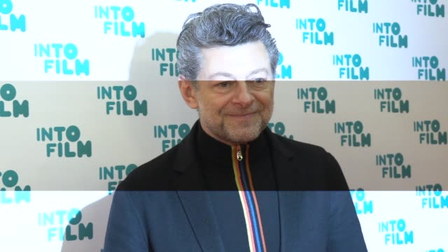 andy serkis on march 04, 2019 in london, united kingdom. - andy serkis stock videos & royalty-free footage