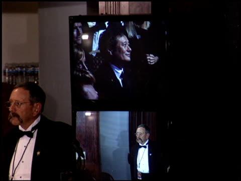 ang lee at the dga awards at hyatt regency in century city, california on january 28, 2006. - hyatt regency stock videos & royalty-free footage