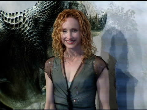 Angela Christian at the 'King Kong' New York Premiere at Loews EWalk and AMC Empire Cinemas in New York New York on December 5 2005